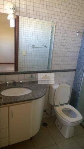 Apartamento com 3 dormitórios para alugar, 114 m² por R$ 2.000,00/mês - Jardim Irajá - Rib - Foto 15
