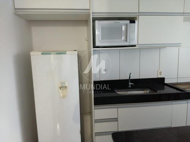 Apartamento à venda com 2 dormitórios em Reserva sul cond resort, Ribeirao preto cod:57946 - Foto 7