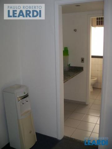 Escritório para alugar em Vila olímpia, São paulo cod:469650 - Foto 8