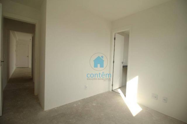 Apartamento com 2 dormitórios à venda, 53 m² por R$ 300.389,54 - Quitaúna - Osasco/SP - Foto 13