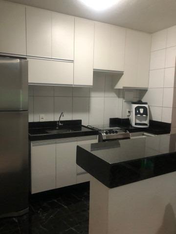 Apartamento à venda com 2 dormitórios em Califórnia, Belo horizonte cod:8544 - Foto 8