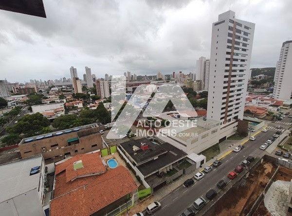 Condomínio Empresarial Trade Center, Lagoa Nova - Sala comercial com 22m², Locação/Venda