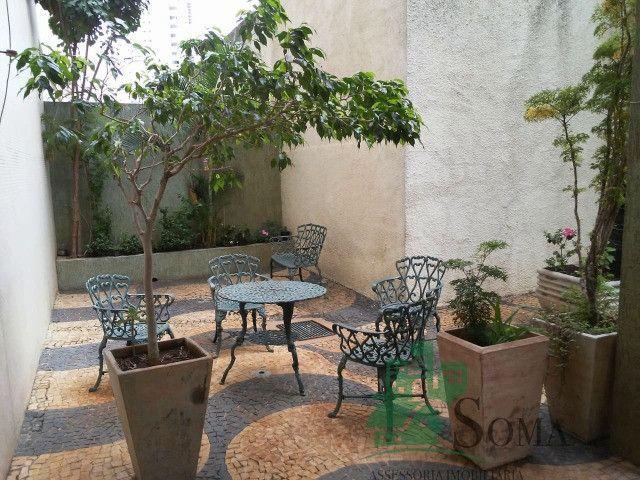 Apartamento 02 dormitórios Cambuí - Foto 4