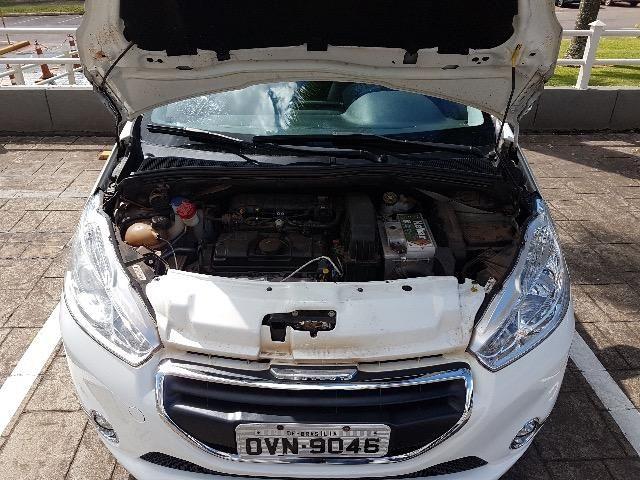 Peugeot 208 2014/2014 - Foto 14