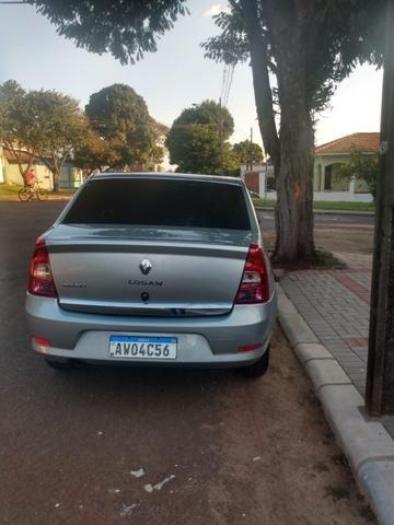 Renault Logan 1.0 abaixo da fipe - Foto 3