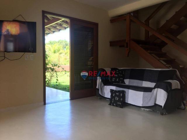 RE/MAX Specialists vende casa localizado no Corais do Arraial. - Foto 8