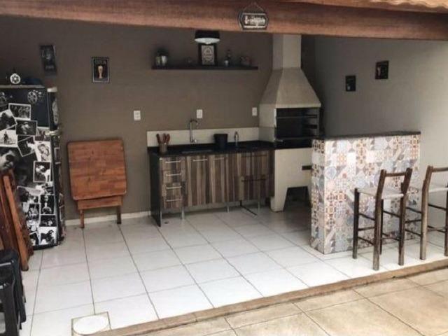 Linda casa com churrasqueira no Ipiranga I em Resende ? RJ - Foto 10