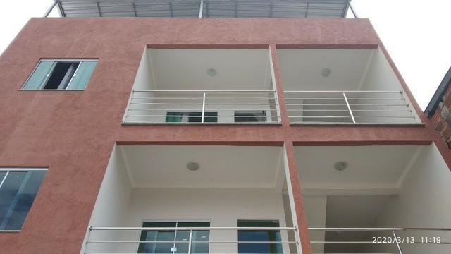 Apartamento Bairro Parque Águas, Térreo Disp., Sac, 2 qts/suíte, 95 m² .Valor 160 mil - Foto 18