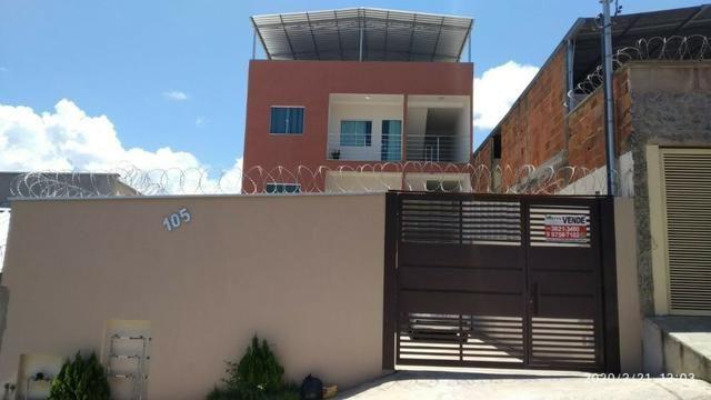 Apartamento Bairro Parque Águas, Térreo Disp., Sac, 2 qts/suíte, 95 m² .Valor 160 mil - Foto 2