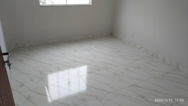 Apartamento Bairro Parque Águas, Térreo Disp., Sac, 2 qts/suíte, 95 m² .Valor 160 mil - Foto 9