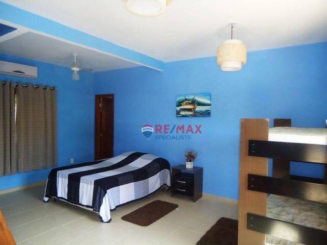 RE/MAX Specialists vende casa localizado no Corais do Arraial. - Foto 15