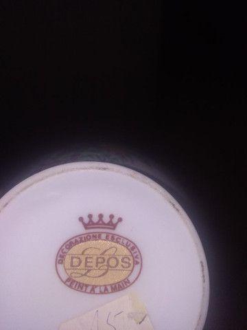 Vaso porcelana - Foto 3
