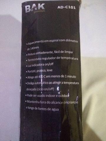 Fogão elétrico - Foto 3
