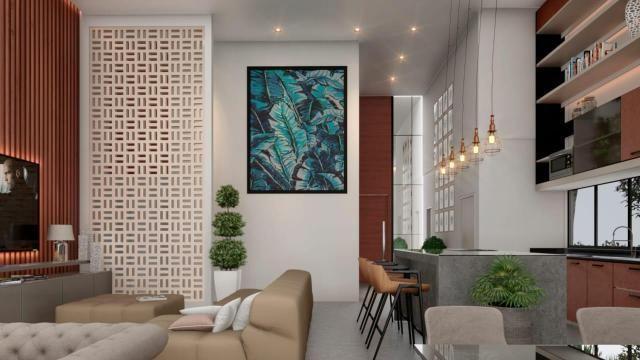 Casa em Condomínio para Venda em Angra dos Reis, Gambôa do Belém (Cunhambebe), 3 dormitóri - Foto 7