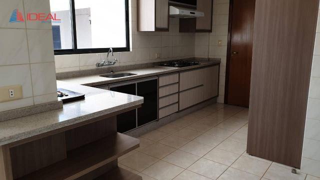 Apartamento com 3 dormitórios para alugar, 380 m² por R$ 3.500,00/mês - Jardim Novo Horizo - Foto 7