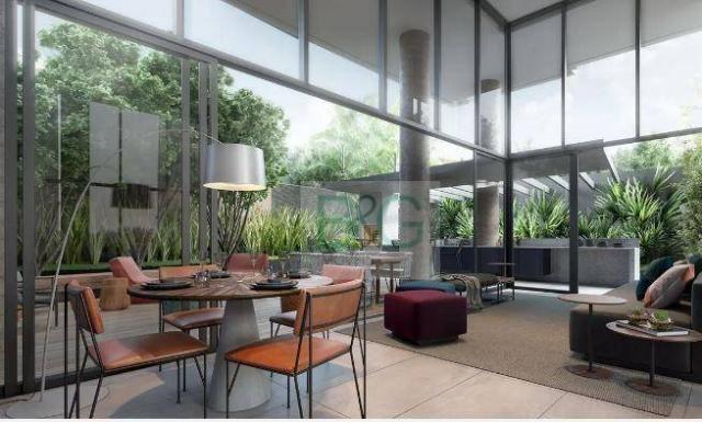 Cobertura com 4 dormitórios à venda, 260 m² por R$ 2.744.000,00 - Vila Ipojuca - São Paulo - Foto 9