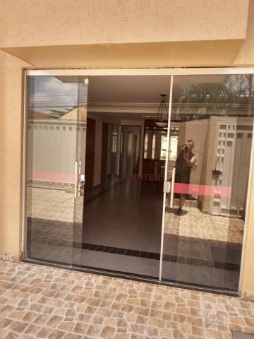 Sobrado, 380 m² - venda por R$ 1.400.000,00 ou aluguel por R$ 5.400,00/mês - Setor Bueno - - Foto 3