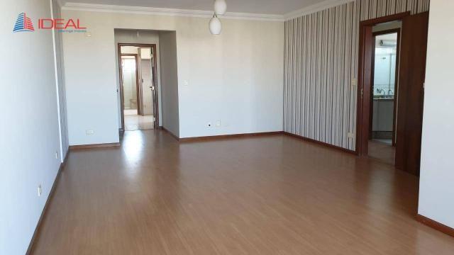 Apartamento com 3 dormitórios para alugar, 380 m² por R$ 3.500,00/mês - Jardim Novo Horizo - Foto 3