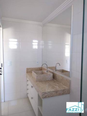 Apartamento com 3 dormitórios à venda, 116 m² por R$ 760.000,00 - Jardim Elvira Dias - Poç - Foto 15