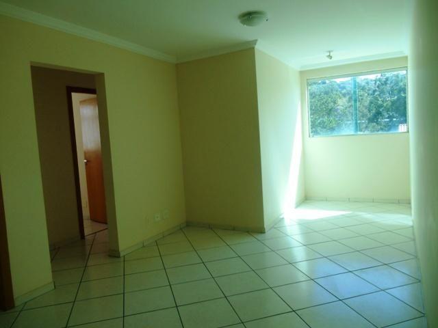 Apartamento à venda com 3 dormitórios em Caiçara, Belo horizonte cod:2782 - Foto 2