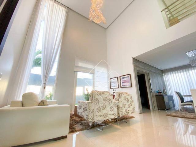 Sobrado com 4 dormitórios à venda, 423 m² por R$ 2.200.000,00 - Residencial Araguaia - Rio - Foto 10