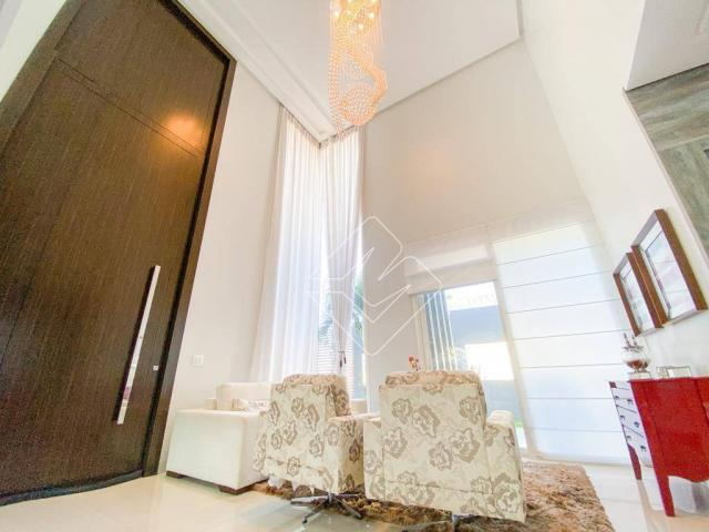 Sobrado com 4 dormitórios à venda, 423 m² por R$ 2.200.000,00 - Residencial Araguaia - Rio - Foto 2