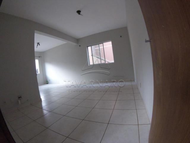 Apartamento para alugar com 3 dormitórios em Centro, Ponta grossa cod:L3452 - Foto 8