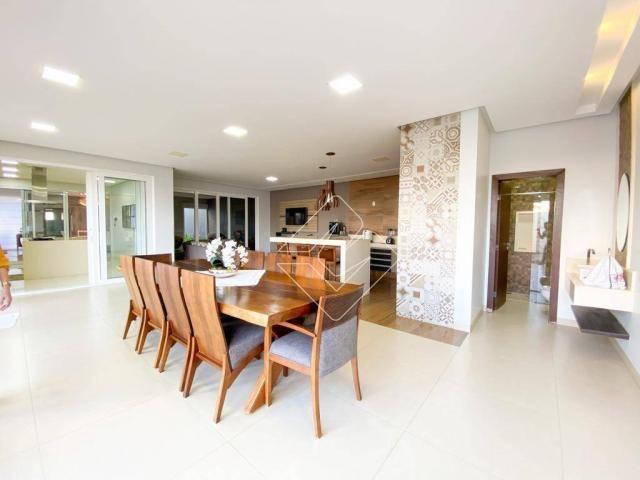 Sobrado com 4 dormitórios à venda, 423 m² por R$ 2.200.000,00 - Residencial Araguaia - Rio - Foto 17