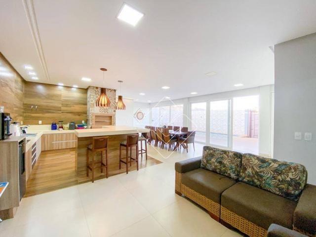 Sobrado com 4 dormitórios à venda, 423 m² por R$ 2.200.000,00 - Residencial Araguaia - Rio - Foto 12