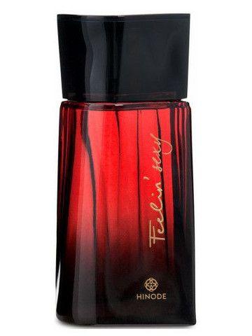 Perfume feelin sexy for him  100ml , promoção perfumes para homens - Foto 3