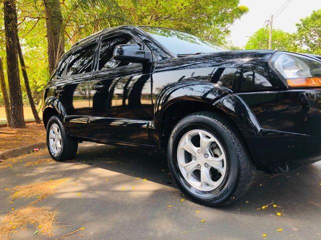 Hyundai Tucson Gls Automática - Foto 13