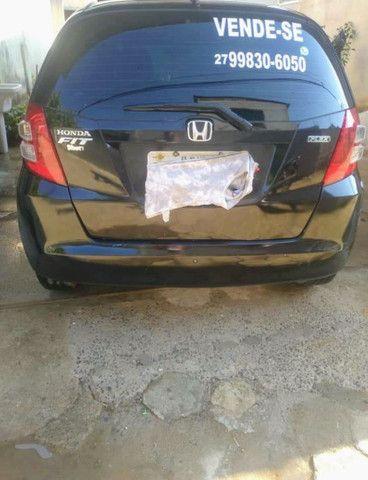 Honda Fit LX Flex Completão - Foto 8