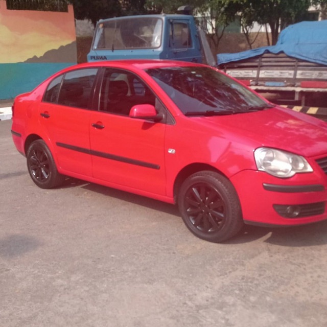 Polo Sedan Flex 1.6 bonito TOP BARATO - Foto 2