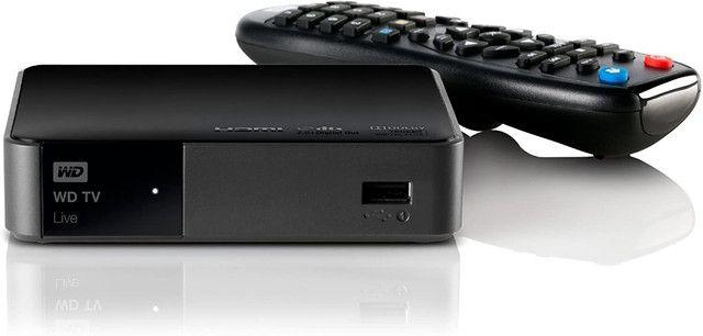 Wdtv Live Streaming Media Plus