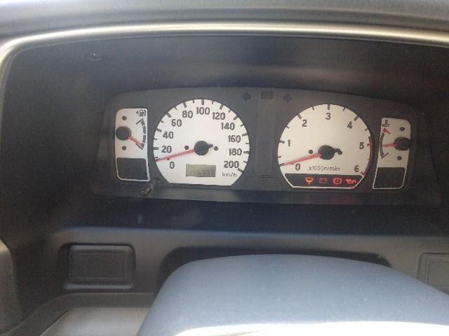 Mitsubishi Pajero Sport HD 2.5 Diesel - 2011 - Foto 12