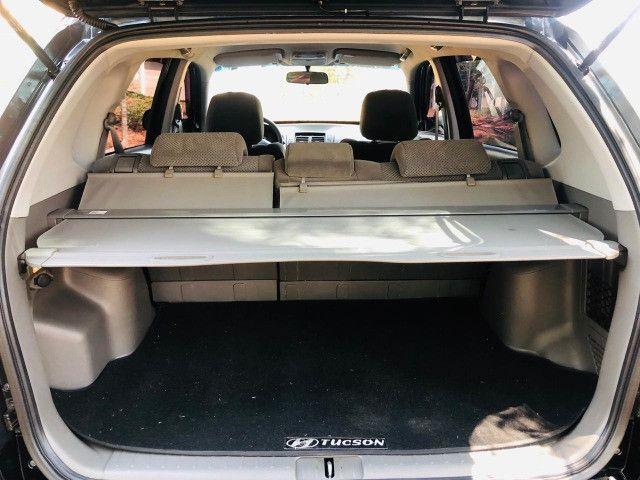 Hyundai Tucson Gls Automática - Foto 8