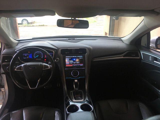Vendo Ford Fusion FWD Titanium 2013 - Foto 5