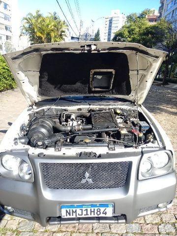 Mitsubishi Pajero Sport HD 2.5 Diesel - 2011 - Foto 16