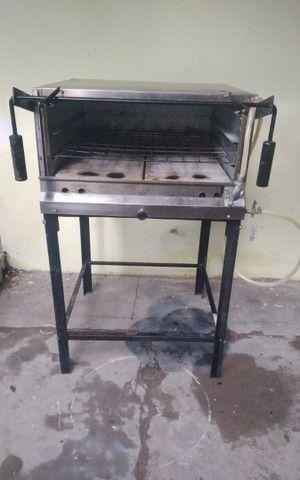 Vendo lindo forno - Foto 5