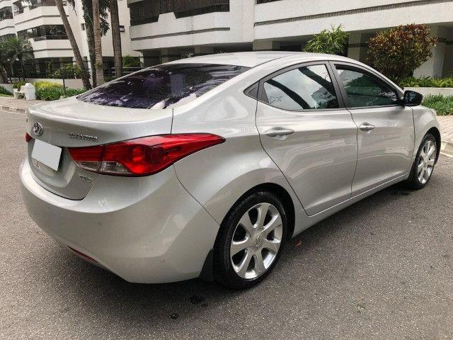 Hyundai Elantra 1.8 - Foto 2