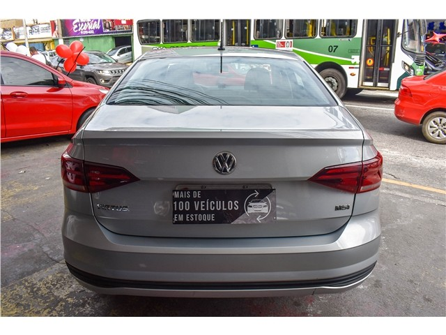Volkswagen Virtus 2020 1.6 msi total flex manual - Foto 5
