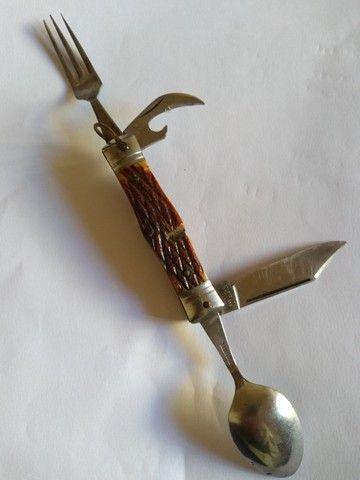 Canivete Starlite