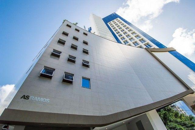 Locação anual de Sala Comercial 98,34m², Evolution Corporate, Rua Miguel Matte, BC - Foto 2