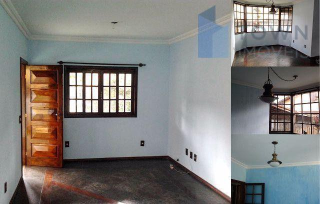 Casa com 3 dormitórios à venda por R$ 380.000,00 - Itaipu - Niterói/RJ