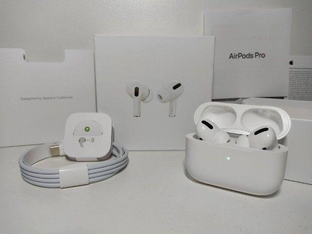 Fone bluetooth Airpods Pro - AIR3 Pro TWS  - Foto 5
