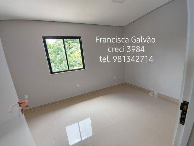 Casa Duplex no Residencial Passaredo - Foto 7