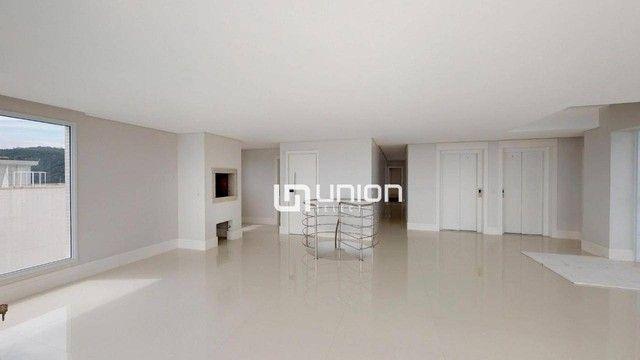 Cobertura Duplex frente mar à venda, 475 m² por R$ 21.445.000 - Centro - Balneário Cambori - Foto 5