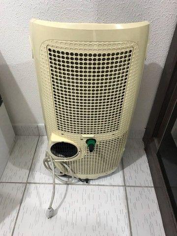 Ar condicionado Portátil Midea 10500btus  - Foto 2