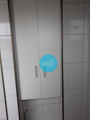 Apartamento com 2 dormitórios à venda, 50 m² por R$ 260.000 - Loteamento Campo das Aroeira - Foto 6
