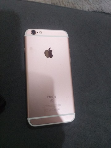 IPhone 6s 34g  Samsung j5 32g - Foto 2